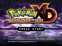Descargar pokemon xd tempestad oscura espaol gamecube iso