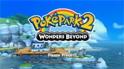 Descargar el ROM de PokéPark 2: Un Mundo de Ilusiones