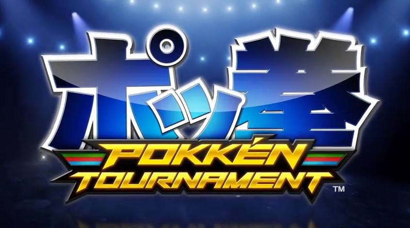 Descargar el ROM de Pokkén Tournament