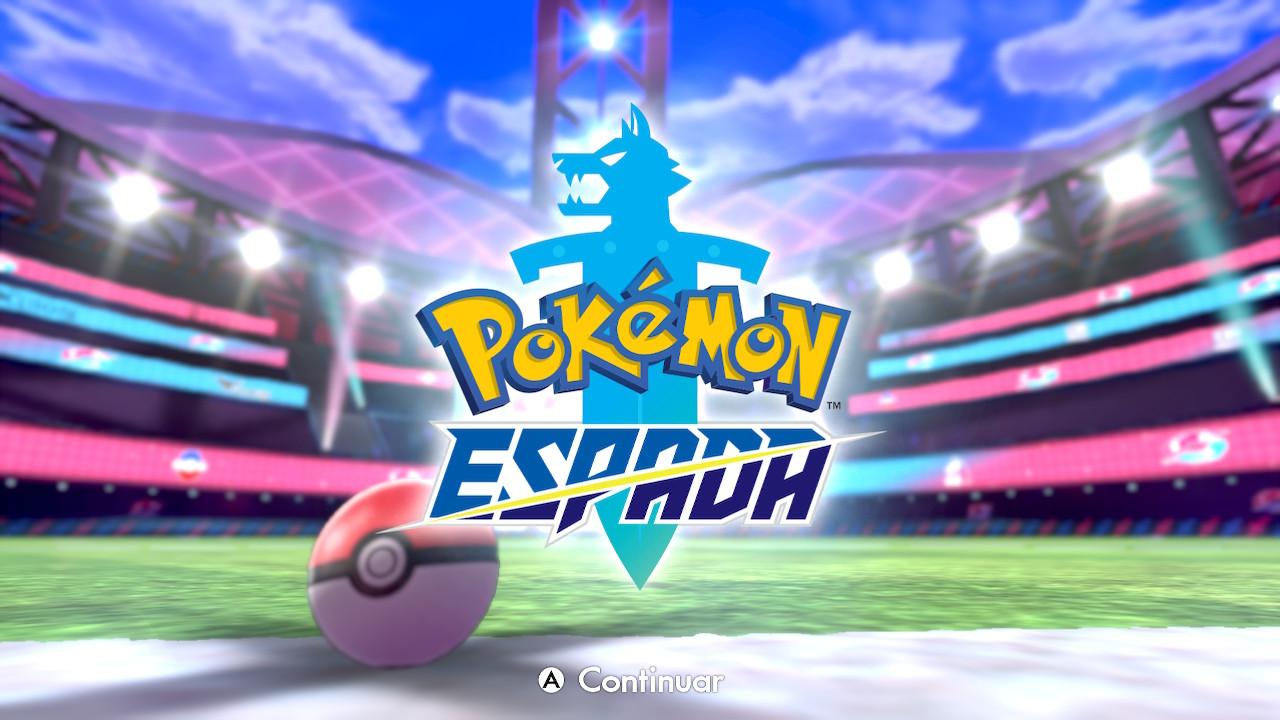 Descargar el ROM de Pokémon Espada