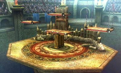 Coliseo de Regna Ferox