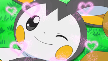 Temporada 14, episodio 24: ¡Emolga el irresistible!