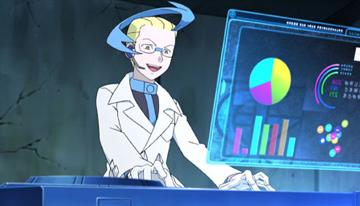 Temporada 16, episodio 15: ¡Complot poder Pokémon del Equipo Plasma!