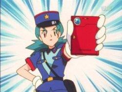 Temporada 1, episodio 2: Emergencia Pokémon