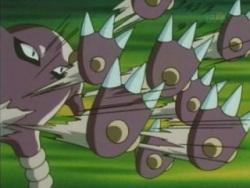 Temporada 1, episodio 29: El Pokémon golpeador