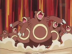 Temporada 3, episodio 39: Gruñones del bosque