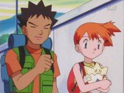 Temporada 4, episodio 52: ¡Machoke, Machoke Man!