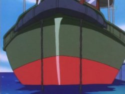 Temporada 5, episodio 5: ¡Aventura submarina!