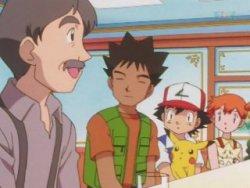 Temporada 5, episodio 19: ¡Pokémon extremo!
