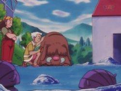 Temporada 5, episodio 29: ¡Ash contra Pryce!