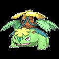 #003 Mega Venusaur  Shiny