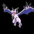 #142 Mega Aerodactyl  Shiny