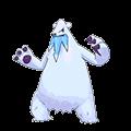 #614 Beartic Shiny