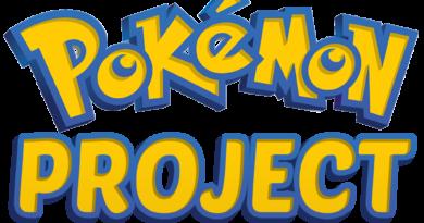 Pokémon Project