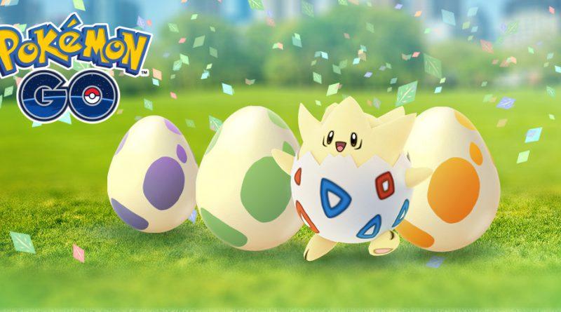 Festival de Primavera de Pokémon GO