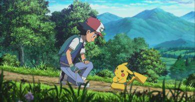 Pokémon: ¡Yo te Elijo!
