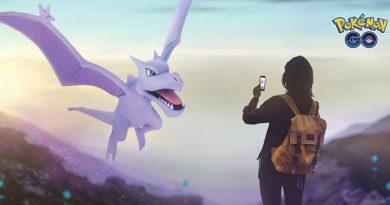 Semana de la Aventura - Pokémon GO