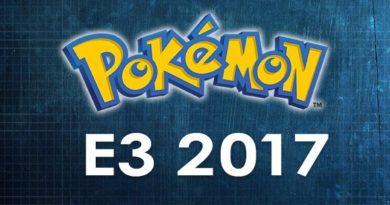 Pokémon E3 2017