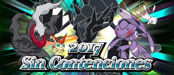 """Inscripción al Torneo """"Sin Contenciones 2017"""""""
