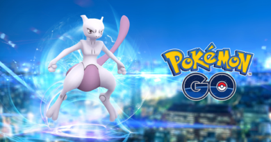 Mewtwo Incursiones Exclusivas