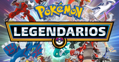 Año Legendario de Pokémon