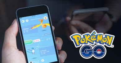 Intercambios Pokémon GO