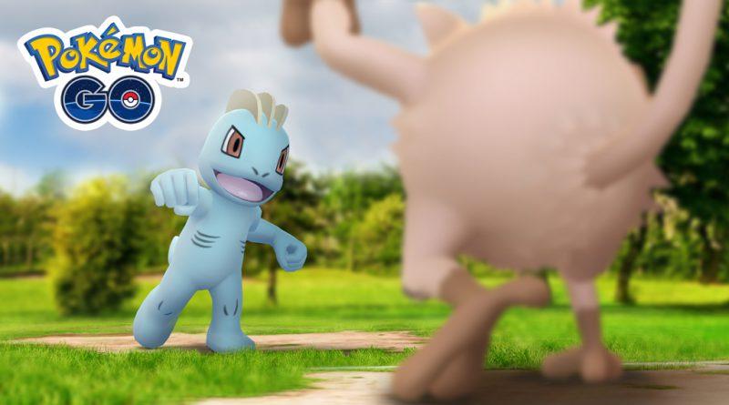 Desafío Lucha Pokémon GO