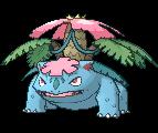 #003 Mega Venusaur