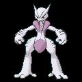#150 Mega Mewtwo X