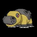 #450 Hippowdon