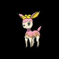 #585 Deerling