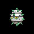 #597 Ferroseed