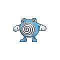 #061 Poliwhirl Shiny