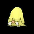 #221 Piloswine Shiny