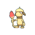 #235 Smeargle Shiny