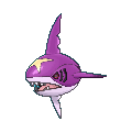 #319 Sharpedo Shiny