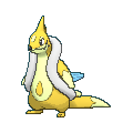 #419 Floatzel Shiny