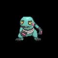#453 Croagunk Shiny