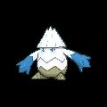 #459 Snover Shiny