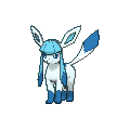 #471 Glaceon Shiny