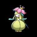 #549 Lilligant Shiny