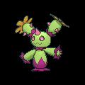 #556 Maractus Shiny