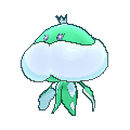#593 Jellicent Shiny