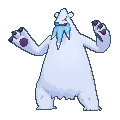 #614 Beartic Shiny