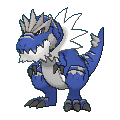 #697 Tyrantrum Shiny